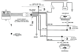 fisher plow wiring diagram off delay relay wiring diagram wire