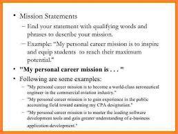 Personal Statement For Resume Branding Statements Rome Fontanacountryinn Com