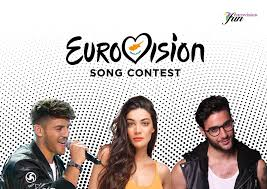 Music video and lyrics of the song. Cyprus Candidate Songs Titles The Proposal To Ivi And Ian S Nomination Eurovision News Music Fun