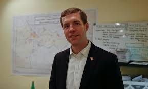 Poll: Conor Lamb leads in Pennsylvania ...