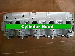 GOWE Cylinder Head for Toyota 2C 2CT 2C-TE 3C 3CT 3C-TE 11101-64390 ...
