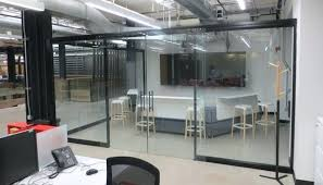 interior office doors with glass. Beautiful Glass Frameless Glass Doors Interior Office Space With Partitions And  Door Sliding On Interior Office Doors With Glass