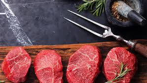 The Leanest And Fattiest Cuts Of Steak