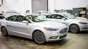 2018 ford police vehicles. contemporary vehicles ford unveils sleeker selfdriving fusion throughout 2018 ford police vehicles