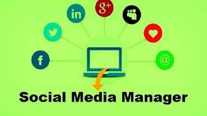 I Will Be Your Social Media Manager.   Zeerk