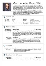 Resumes Tax Manager Example Senior Samples Examples Office Objective