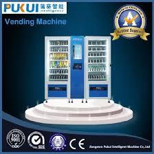 Vending Machine Vendors Stunning China Popular Security Design Coin Operated Vending Machine Vendors