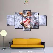 whole nba art from china nba art wholers inside nba wall murals photo