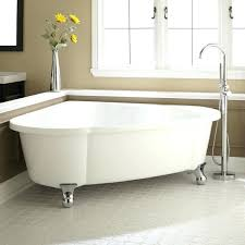 remarkable blue amazing of freestanding porcelain tub ideas throughout contemporary long bathtubs then porcelain tubs freestanding
