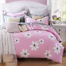 pink flower bedding promotionshop for promotional pink flower