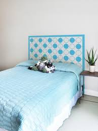 Headboard Alternative Ideas One Of A Kind Kids Headboard Ideas Hgtv