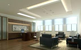 designs for office fall ceiling cabin company home design office wall design ceiling modern