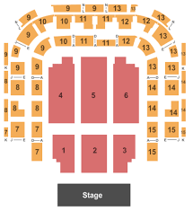 Civic Center Auditorium Amarillo Tx Seating Chart 2 Tickets The Beach Boys 1 26 19 Bell Auditorium Augusta Ga