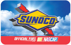 100 sunoco gas physical gift card standard 1st cl mail delivery ebay
