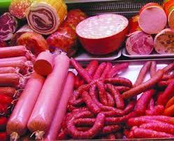 Image result for salam, carne, poze
