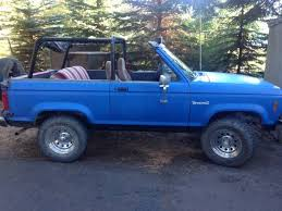 best images about ford bronco ii  1986 ford bronco ii truck