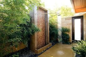 outdoor pool shower superb garden ideas beautiful bathrooms in nyc app alluring