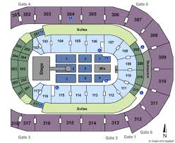 Budweiser Gardens Tickets In London Ontario Budweiser