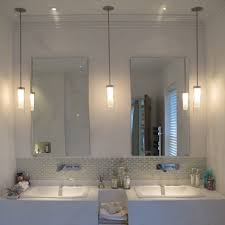 Led Lights In Bathrooms Bathroom Lighting Light Shower Head Lowes