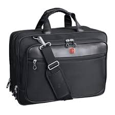 Swiss Gear Scan <b>Smart Casual</b> Top-Load - Fits Laptops with Screen ...