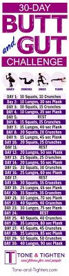 The 583 Best Body Challenge Images On Pinterest | Exercise Workouts ...