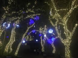 Boo Lights 2017 The La Zoo Lights Are Shining Bright November 15th Through
