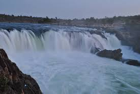 Image result for bhedaghat