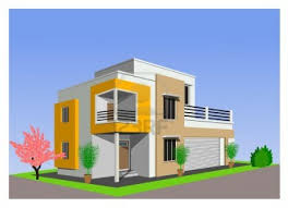 Simple Architecture House Design Sketch Mapo House Plans 88406