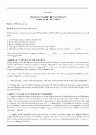 sample roofing contract subcontractor agreement template free unique sample roofing contract
