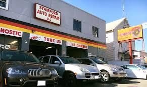 stamford automotive repair in stamford ct