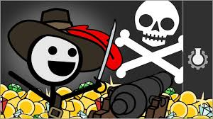 How to be a <b>Pirate</b>: Captain Edition ☠️   - YouTube