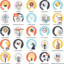 personal skills icons stock vector art 642509466 istock 1 credit