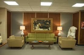 Mens Office Decor Mad Men Living Room Furniture Trend Home Design And Decor Free Image