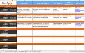 Media Blocking Chart Template 5 Media Plan Free Templates To Save Your Time Newoldstamp