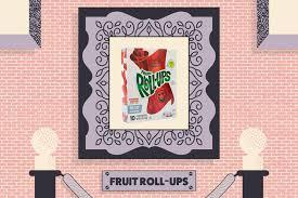 the secret history of fruit roll ups