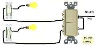 duplex switch wiring diagram wire center \u2022 Leviton 3-Way Switch Wiring Diagram wiring 3 way duplex switch wire center u2022 rh raedavies co 2 pole switch wiring diagram