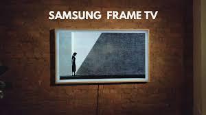 tv picture frame. samsung frame tv! tv picture u