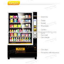 Pharmacy Vending Machines South Africa Enchanting China Vending Machine From Changde Manufacturer Hunan TCN Vending