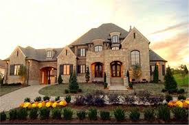 134 1027 4 bedroom 6634 sq ft european home plan 134 1027 main
