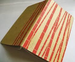 Graph Paper Notebook Moleskine Journal Bamboo By Magprint 15 00