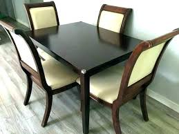 real wood kitchen table real wood dining table set solid wood dining wooden dining room tables