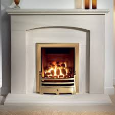 gallery cartmel limestone fireplace suite