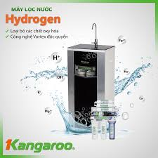 Máy lọc nước kangaroo ngăn ngừa mỡ máu Omega KG110 tủ VTU 11/2020