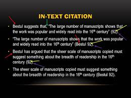 in text cite mla mla in text citations step by step guide