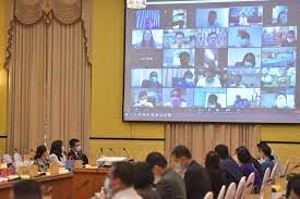 พศ. จัดประชุมด่วน พศจ.ทั่วประเทศ เร่งสำรวจวัดทำวงการสงฆ์เสื่อม -  สำนักข่าวไทย อสมท