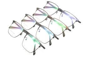 eyewear frame 2019 new ultralight titanium glasses morten style round optical eyeglass frames