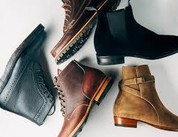 50 Best Boots for <b>Men</b> (Updated for 2019) • Gear Patrol