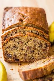 moist banana bread recipe video
