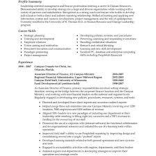 Resume Professional Summary Mesmerizing Professional Summary Resume Examples Career Summary Resume Examples