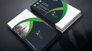 Professional Business Card Design Photoshop Tutorial Youtube